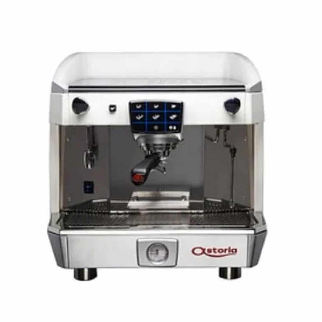 Кофеварка Astoria AEP 1 CORE 600 INOX