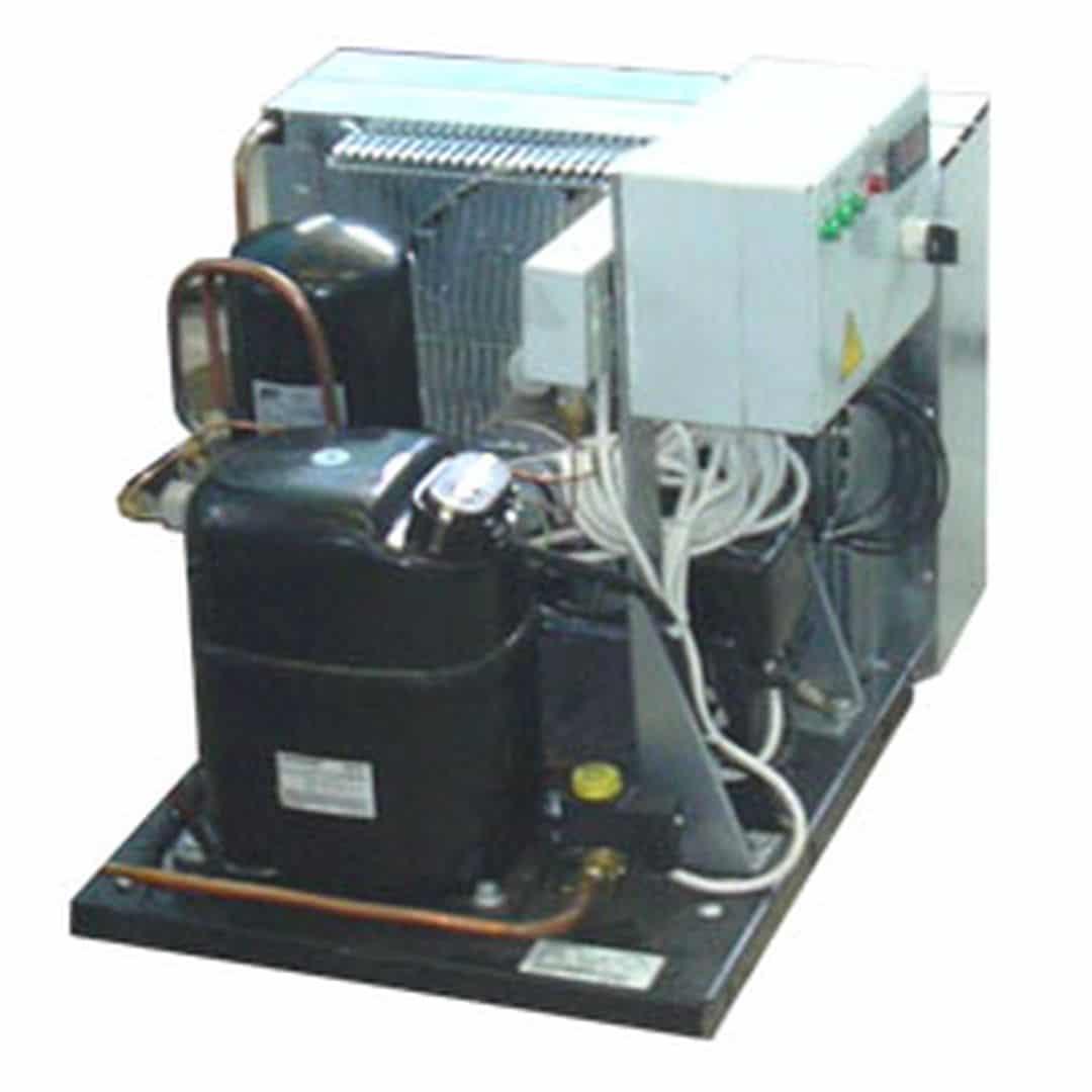 Агрегат компрессорно-конденсаторный ИПКС-116-4