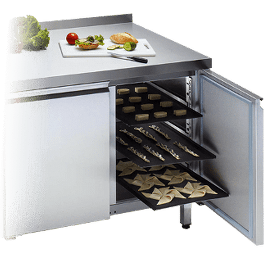 Стол холодильный для пекарен Debag ВКТМ-1